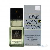 Jacques Bogart One Man Show Туалетная вода 100 ml