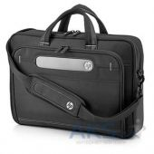 Сумки для ноутбуков HP Business Slim Top Load Case (H5M91AA) Black