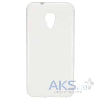 Чехол PC TPU case for HTC Desire 700 white