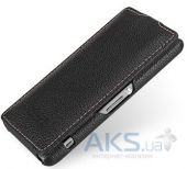 Чехол TETDED Leather Flip Series Sony Xperia Z1 Compact D5503 Black