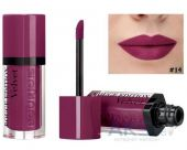 Вид 3 - Помада Bourjois Rouge Edition Velvet Lipstick №14 Plum Plum Girl