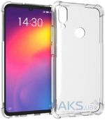 Чехол BeCover Anti-Shock Meizu Note 9 Clear (704470)
