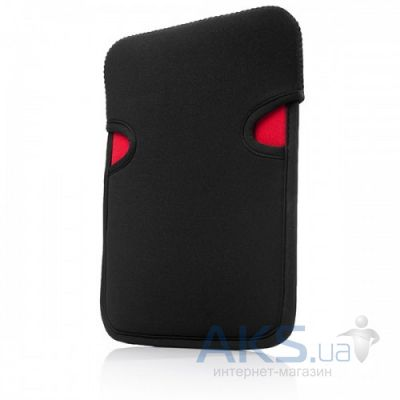 Чехол для планшета Capdase Soft Jacket VS Solid for Asus Google Nexus 7 ME370T Black (SJASME370-PS11)