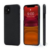 Чехол Pitaka MagCase Apple iPhone 11 Black/Grey (KI1101R)