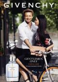 Вид 2 - Givenchy Gentlemen Only Casual Chic Туалетная вода 50 мл