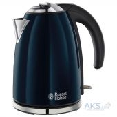 Электрочайник Russell Hobbs 18947-70 Colours Royal Blue