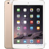Планшет Apple A1538 iPad mini 4 Wi-Fi 16Gb (MK6L2RK/A) Gold
