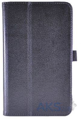 Чехол для планшета Pro-Case Leather for Asus MeMO Pad HD 7 ME176 Black