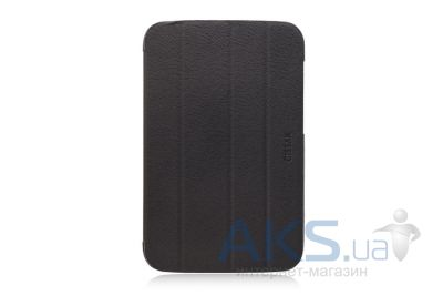 Чехол для планшета Gissar Rocky For Samsung Galaxy Note 8.0 N5100 Black (6959170380112)