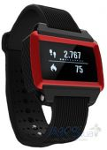 Спортивный браслет Remax Smart Bluetooth Sporty Bracelet Red (RBW-W2)