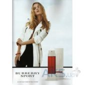 Burberry Sport for Women Туалетная вода 50 ml