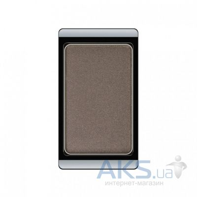 Тени ARTDECO Eyeshadow Matt №517 matt chocolate brown