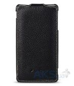 Чехол Melkco Jacka leather case for Sony Xperia TX LT29i Black