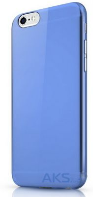 Чехол ITSkins H2O Apple iPhone 6, iPhone 6S Blue (APH6-NEH2O-BLUE)