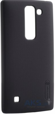 Чехол Nillkin Sparkle Leather Series LG Spirit Y70 H422 Black