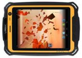Вид 2 - Планшет Sigma mobile X-treme PQ79 Black- Orange