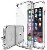 Чехол Ringke Fusion Apple iPhone 6, iPhone 6S Crystal (550074)