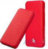 Внешний аккумулятор JisonCase External Backup Battery 5000 Mah Red (JS-YDD-01C30)