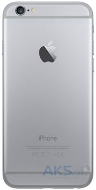 Корпус Apple iPhone 6 Original Space Gray