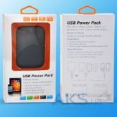 Вид 3 - Повербанк power bank Henca Power pack универсальный, 4000mAh (CE22-IPA)