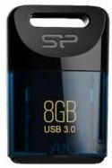 Флешка Silicon Power Jewel J06 8GB USB 3.0 Deep blue