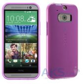 Чехол Speck CandyShell Grip Case HTC One M8 Beaming Orchid Purple/Revolution Purpley (SP-SPK-A2758-S)