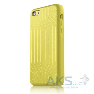 Чехол ITSkins Ruthless for iPhone 5C Yellow (APNP-RTHLS-YELW)