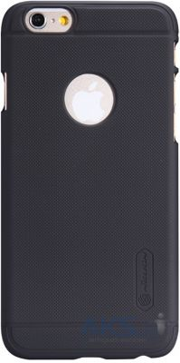 Чехол Nillkin Super Frosted Shield Apple iPhone 6, iPhone 6S Black