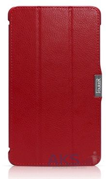 Чехол для планшета iCarer Leather Case for Google Nexus 7 (II) Red (RG701red)