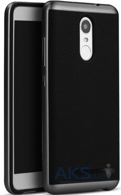 Чехол iPaky Hybrid Series Xiaomi Redmi Note 3, Redmi Note 3 Pro Charcoal Black