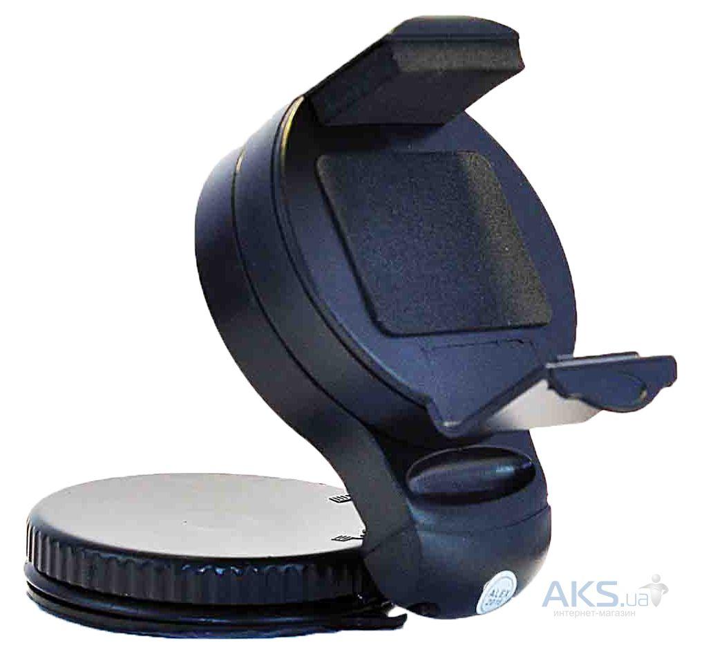 Как закрепить присоску навигатора на пластике торпедо