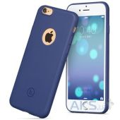 Чехол Hoco Juice Series Apple iPhone 6, iPhone 6S Dark Blue
