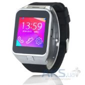 Умные часы ZGPAX S28 Smartwatch with Built-in SIM card Silver