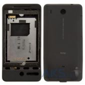 Корпус HTC Hero A6262 Black