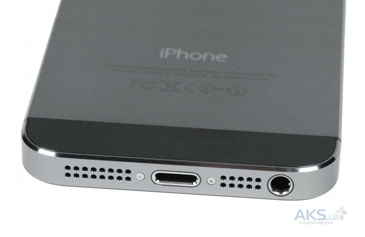 замена разъема зарядки iphone 4s цена