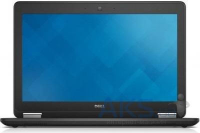 Ноутбук Dell Latitude E7250 (CA001LE7250EMEA_WIN)
