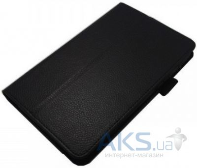 Чехол для планшета Pro-Case Leather for ASUS MeMO Pad ME173V Black