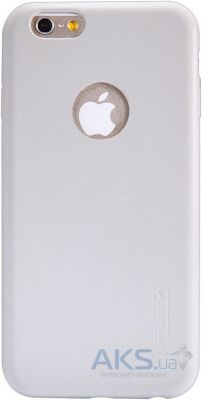 Чехол Nillkin Victoria Series Apple iPhone 6 Plus, iPhone 6S Plus White