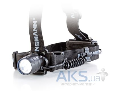 Фонарик Ansmann HD3 LED (5819073)