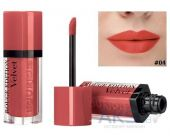 Вид 3 - Помада Bourjois Rouge Edition Velvet Lipstick №04 - Peach Club