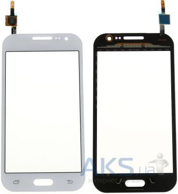 Сенсор (тачскрин) для Samsung Galaxy Core Prime LTE G360F, Galaxy Core Prime G360H White