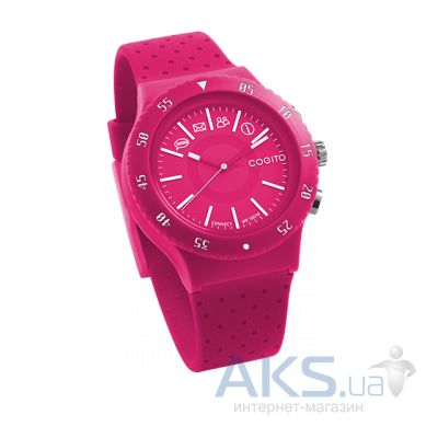 Умные часы Cogito Pop Raspberry Crush