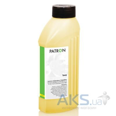Тонер Patron HP CLJ Pro CP1025 COLOR YELLOW 30г (T-PN-HLJPCP1025CY030)