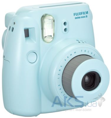 Гаджет Fujifilm Instax mini 8 Blue
