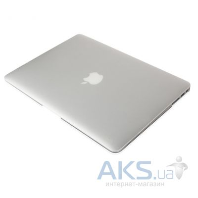 "Чехол Moshi Ultra Slim Case iGlaze Translucent Clear (V2) for MacBook Air 13"" (99MO071902)"