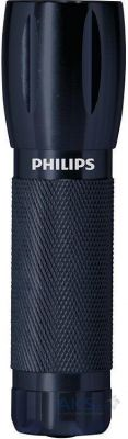 Фонарик Philips Metal LED SFL 4000  0.5W
