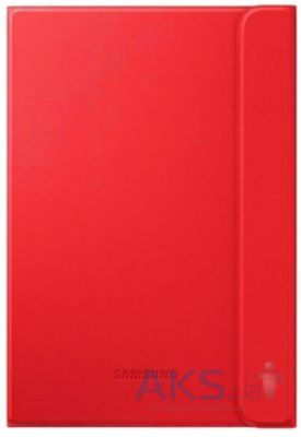 Чехол для планшета Samsung High Copy Book Cover T810, T815 Galaxy Tab S2 9.7 Red