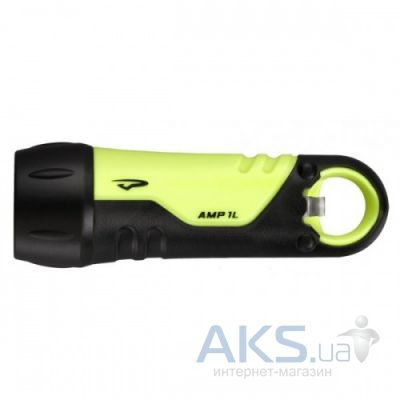 Фонарик Princeton Tec AMP 1L LED Bottle Opener Yellow