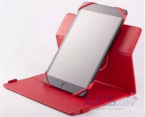 Capdase Folder Case Lapa 220ATablet 7-8, iPad mini, iPad mini Retina Red (