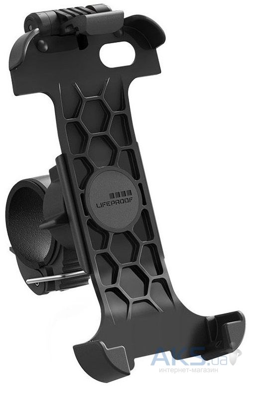 Держатель Belkin LIFEPROOF iPhone 5/5S Bike Mount Black